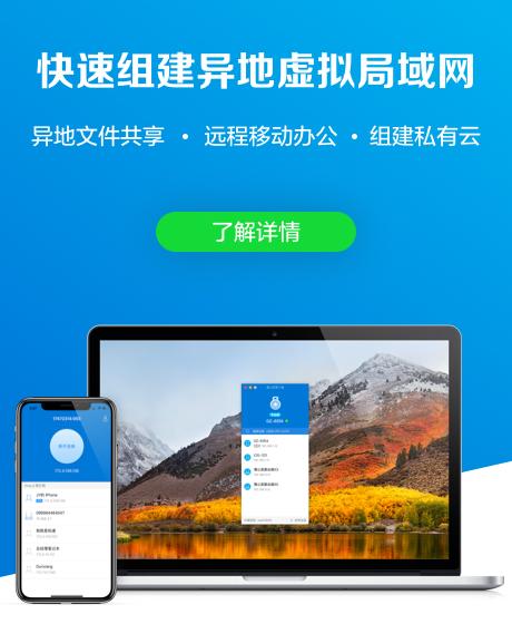 蒲公英是一款采用Cloud VPN技术实现智能组网的企业路